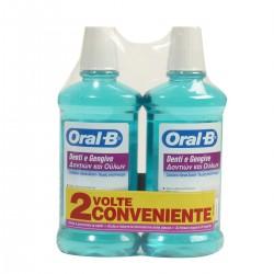 Oral-B Collutorio Denti & Gengive