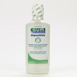 Gum Collutorio Original White