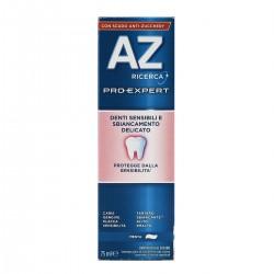 AZ Dentifricio Pro Expert Denti Sensibili