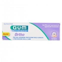 Gum Dentifricio Ortho Gel