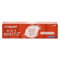 Colgate Dentifricio Expert White Max White