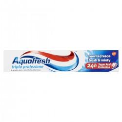Aquafresh Dentifricio Tripla Protezione