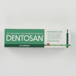 Dentosan Gel dentifricio Azione Intensiva