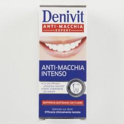 Denivit Dentifricio Anti-Macchia Intenso