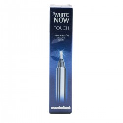 Mentadent Penna sbiancante denti White Now Touch