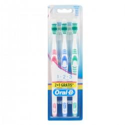 Oral-B Spazzolino Classic Care