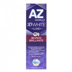 AZ Dentifricio 3D White Protezione brillante