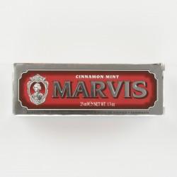 Marvis Dentifricio Cinnamon Mint