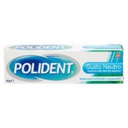 Polident Adesivo per Protesi Dentali