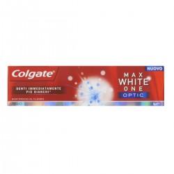 Colgate Dentifricio Max White One Optic