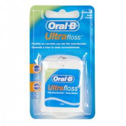 Oral-B Filo interdentale Ultra Floss