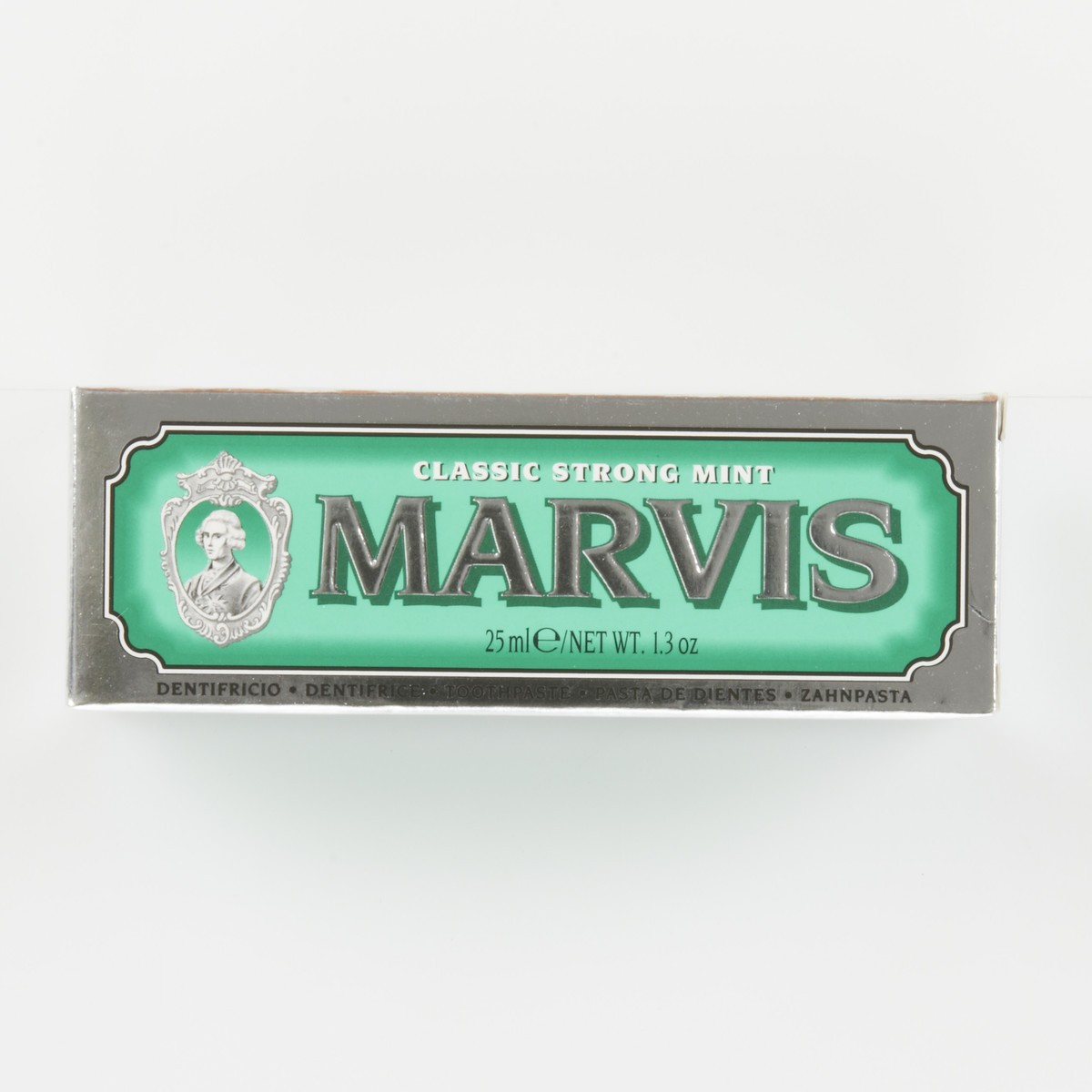 Marvis Dentifricio Classic Strong Mint