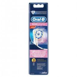 Oral B Ricambi spazzolino SENSI UltraThin
