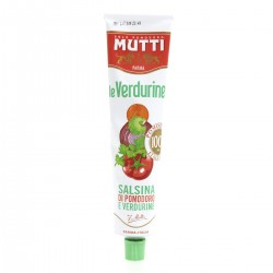 Mutti Salsina di pomodoro e verdurine