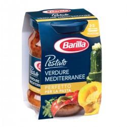 Barilla Pestato alle verdure mediterranee