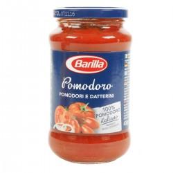 Barilla Sugo di pomodori e datterini