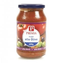 Primia Sugo alle olive