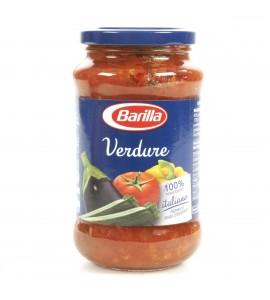 Barilla Sugo alle verdure