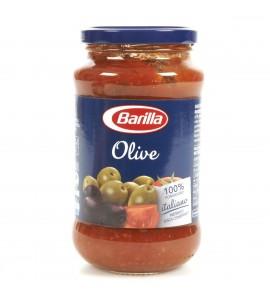 Barilla Sugo alle olive
