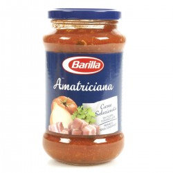 Barilla Sugo all'amatriciana