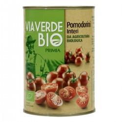 Primia Pomodorini interi Via Verde Bio