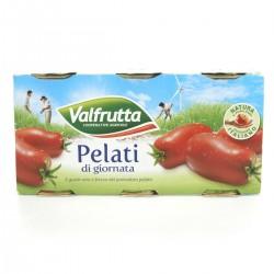 Valfrutta Pomodori pelati di giornata