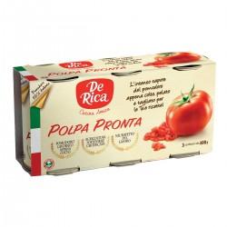 De Rica Polpa pronta di pomodoro