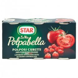 Star Cubetti di pomodoro Polpabella