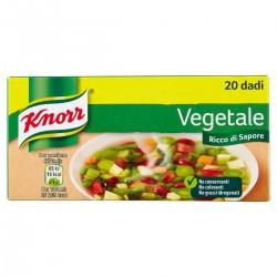 Knorr Dado vegetale