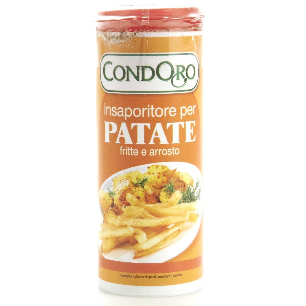 Condoro Insaporitore per patate