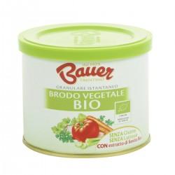 Bauer Brodo granulare vegetale bio