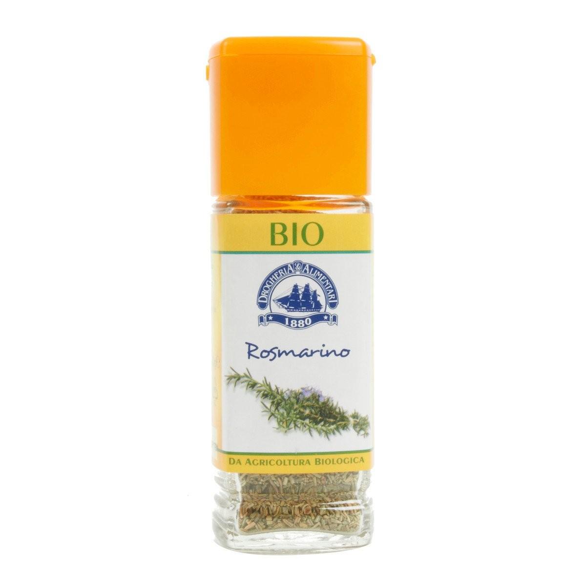 Drogheria&Alimentari Rosmarino bio