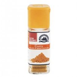 Drogheria&Alimentari Curry extra piccante