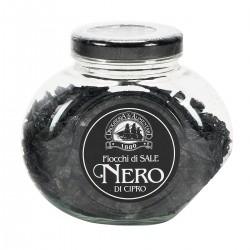 Drogheria&Alimentari Fiocchi di sale nero di Cipro