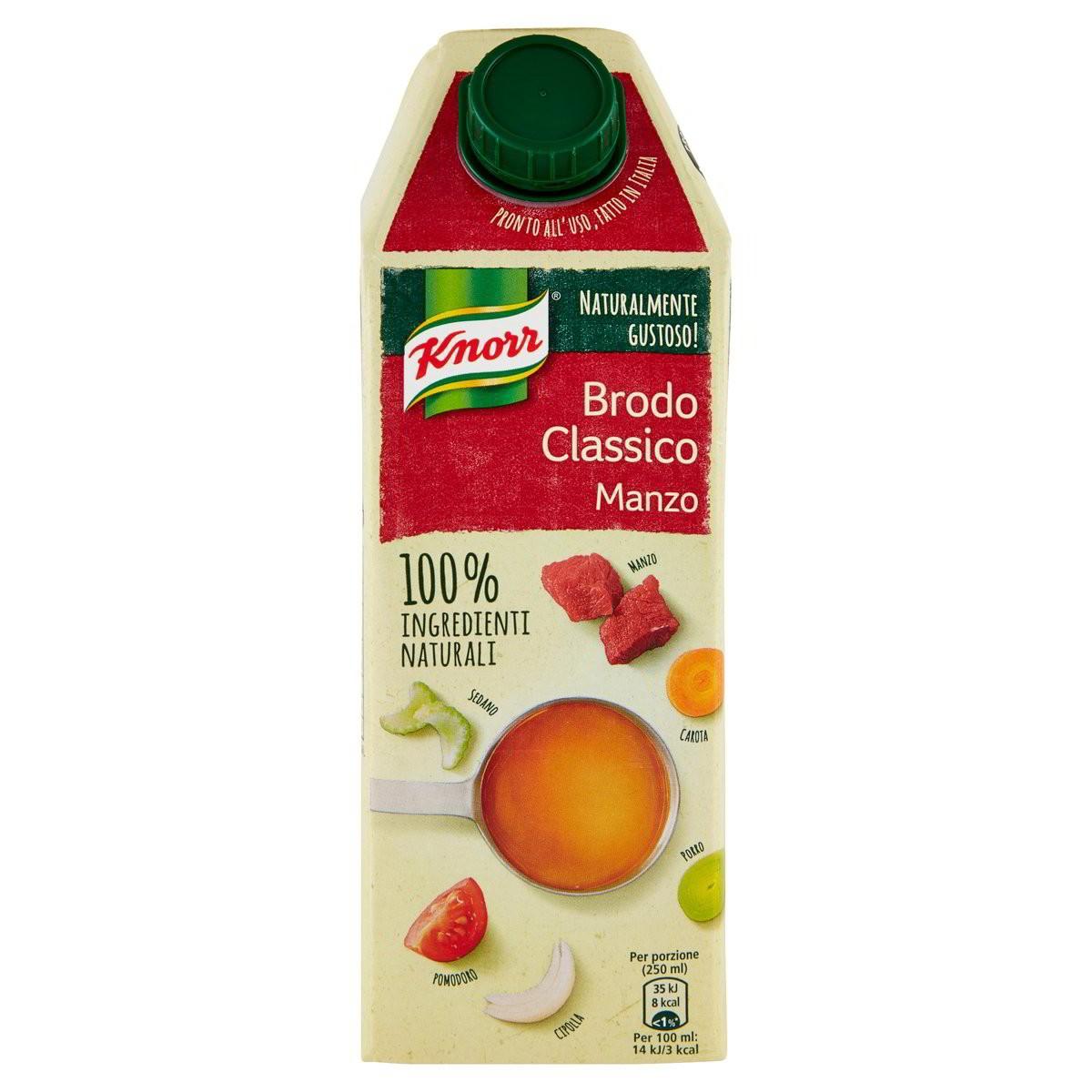 Knorr Brodo classico