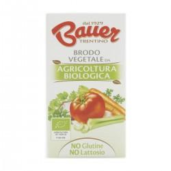 Bauer Dadi per brodo vegetale bio