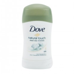 Dove Deodorante stick Natural Touch