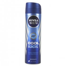 Nivea Men Deodorante spray Cool Kick