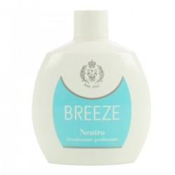 Breeze Deodorante squeeze Neutro