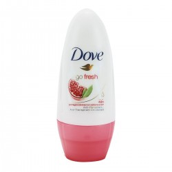 Dove Deodorante roll on Go Fresh