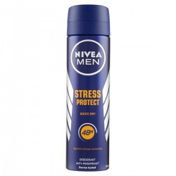 Nivea Men Deodorante spray Stress Protect