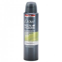 Dove Deodorante spray Elements