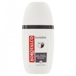 Borotalco Deodorante vapo Invisible