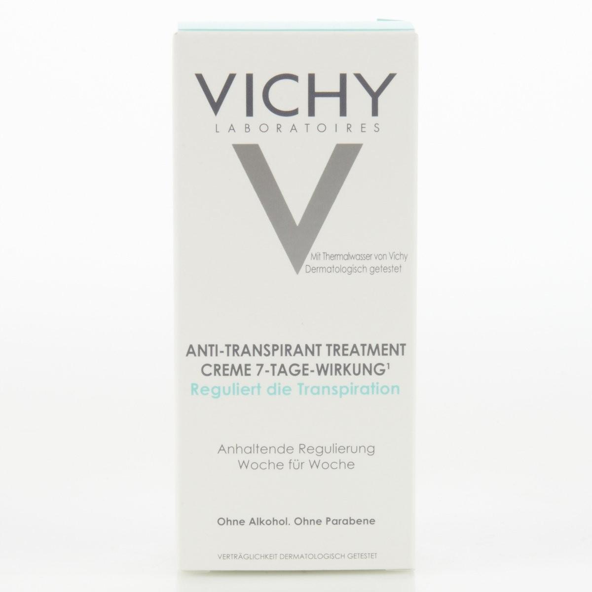 Vichy Deodorante in crema Anti Transpirant