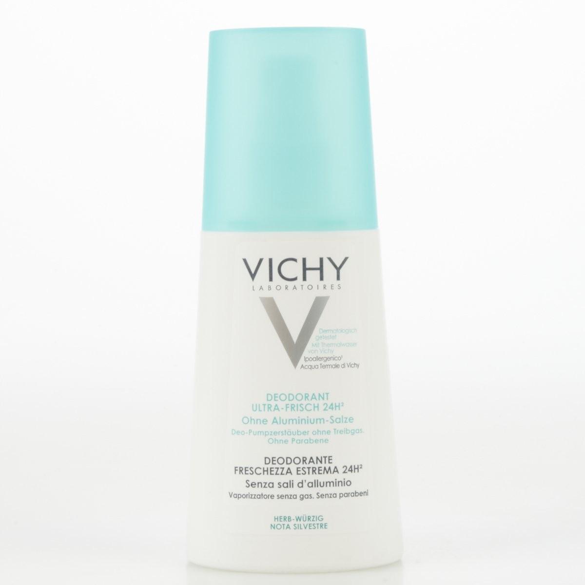 Vichy Deodorante vapo Freschezza Estrema