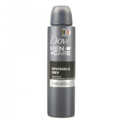 Dove Deodorante spray Invisible Dry