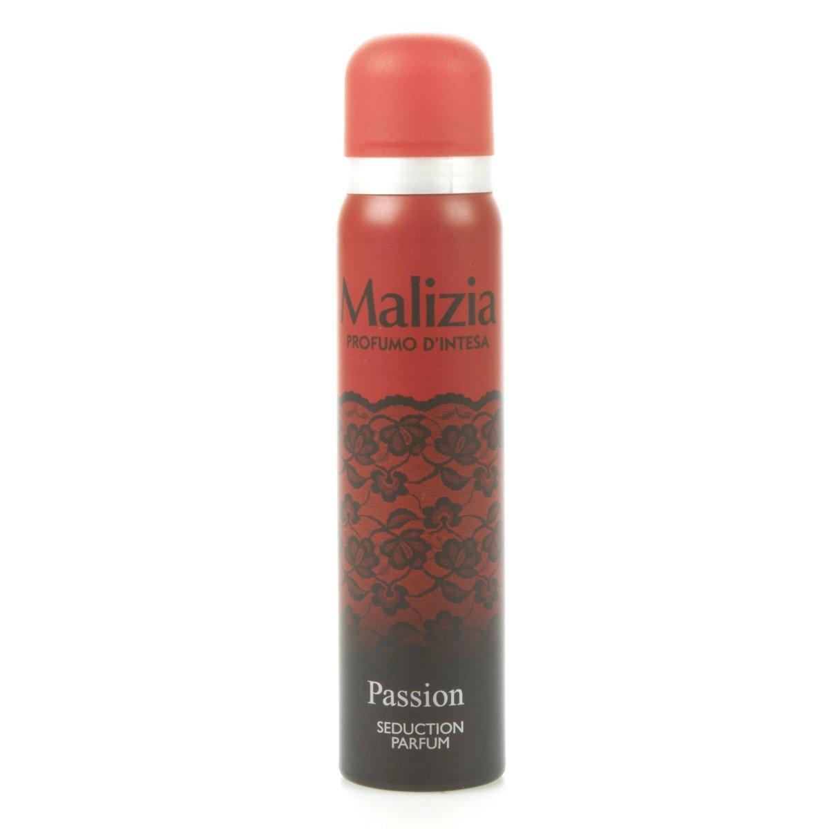 Malizia Seduction Parfum Passion