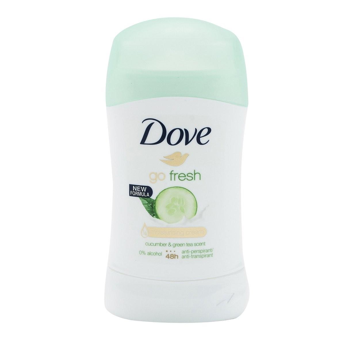 Dove Deodorante stick Go Fresh