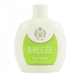 Breeze Deodorante squeeze The Verde