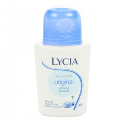 Lycia Deodorante roll on Neutro